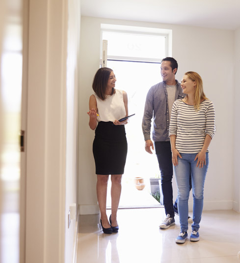 first time buyer mortgage advice